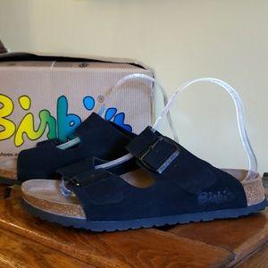 Iceland Birkenstock sandals